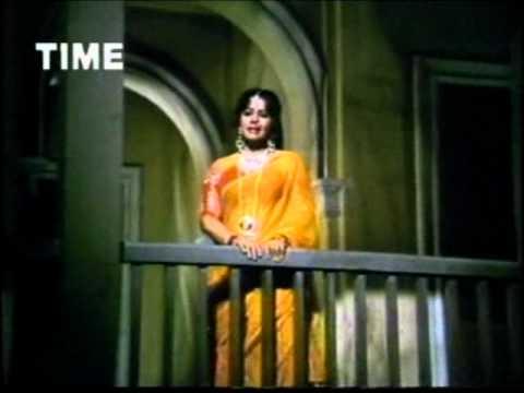 MOVIE -- CHAMBAL Kl KASAM (1980) chanda re