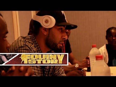 Fouiny Story - Episode 10 (Saison 1) : African Dream thumbnail