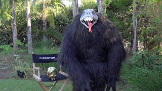 Temple Run: Making of the Demon Monkey