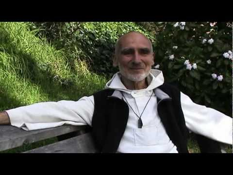 """Every Moment is a Gift"" ~ with Br David Steindl-Rast ~ A Sacred Films Production"
