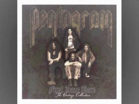 Pentagram - Last Days Here