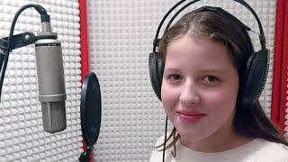 Anna Ďurišová - Tomáš (Letí pieseň, letí 2016)