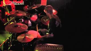 Dave Culross - Suffocation - Catatonia