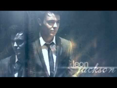 Leon Jackson - All in Good Time