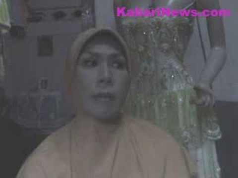 Mengenal Lebih Dekat Sosok Waria (Part-3, Habis)