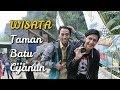 foto #vlog2 | wisata taman batu cijanun - purwakarta