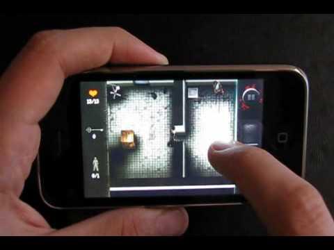 Darkest Fear for iPhone is now Open Feint enabled