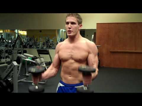 How To: Dumbbell Hammer Curl