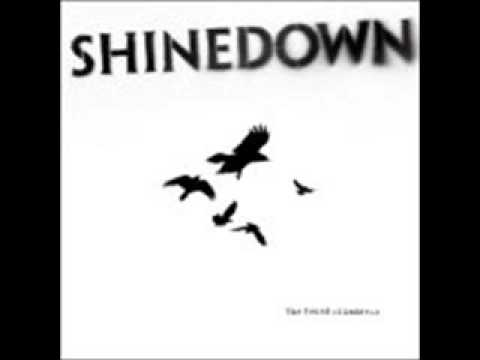 Shinedown - What a Shame - Lyrics in description