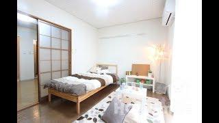 北島田町 アパート 1DKの動画説明