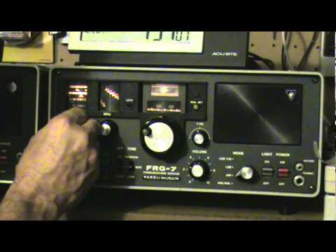 YAESU FRG-7 TWINS.MPG