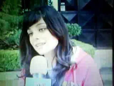 Violeta Isfel ¡YA ES MADRE!