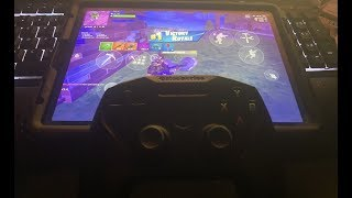 I Had Auto Fire On Controller? (Controller On Mobile Review)