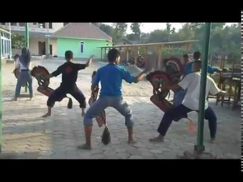Video Latihan Menari Kuda Lumping