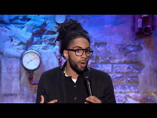 Fary - Le legging - Jamel Comedy Club thumbnail
