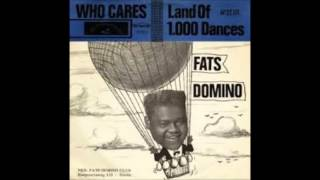Watch Fats Domino Land Of 1000 Dances video