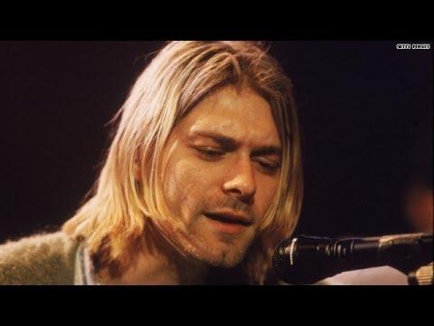 Do new photos shed light on Kurt Cobain's death?
