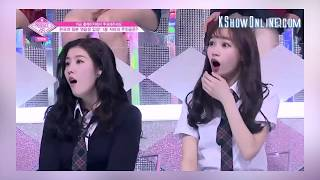 when Former YG (BlackPink Final lineup member) join Produce 48, everyone AMAZED !