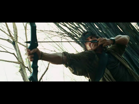 =Rambo= Trailer 2/2 HD! (1080p)