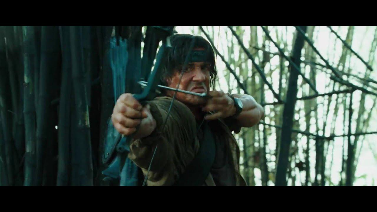 Rambo [Saga] [Español de España/V.O.S.E] [HD-1080] [MG]