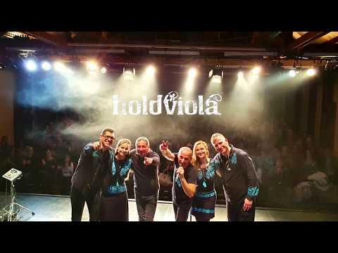 Holdviola - Adventi Nagykoncert 2019 ( slideshow )
