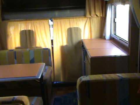 Mejoramos el interior de la autocaravana youtube - Interiores de caravanas ...