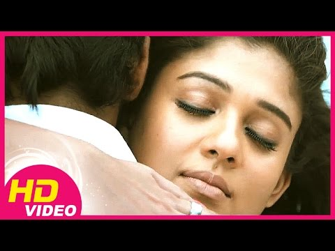 Raja Rani -nayanthara And Jai Meets In Church video