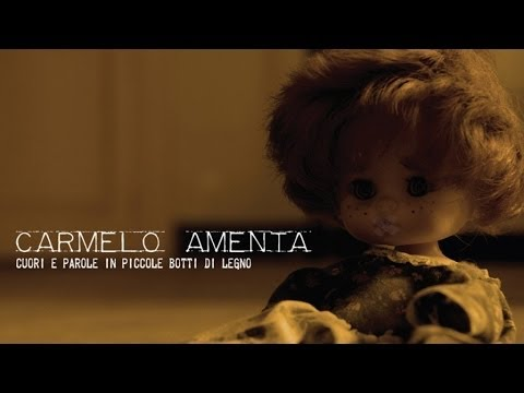 Carmelo Amenta – Nero – [Official Music Video]