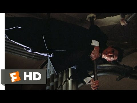 The Firm (9/9) Movie CLIP - Outwitting The Hit (1993) HD