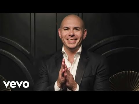 Pitbull - Como Yo Le Doy ft. Don Miguelo (Official Music Video 2014)