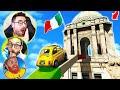 GTA ITALIA EDITION CON I MIEI AMICI DEL SUD!