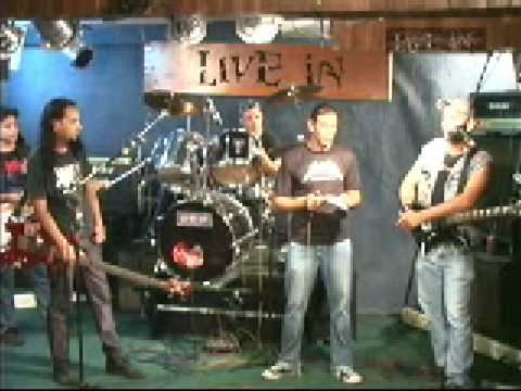 beyond the grave no programa live in