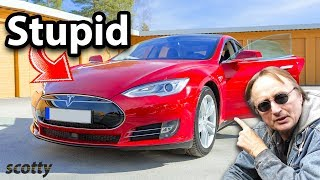 Everything Wrong with Tesla Owners
