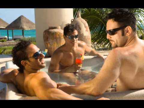 www.tulumboutiquehotels.com Adonis Tulum Gay Men Resort and Spa is a ...