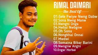 Rimal Daimari Hit Songs  Best Of Rimal Daimari Playlist 2020  Bodosa