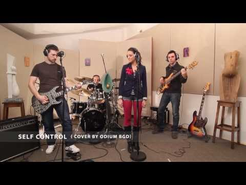 Self control (Laura Branigan) - LIVE COVER by SELECTED