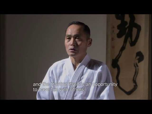 Mysterious Martial Arts Aikido