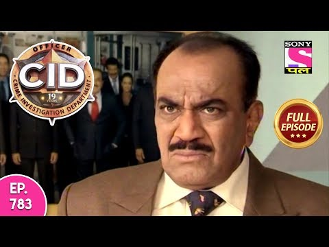CID - Full Episode 783 - 27th September, 2018 thumbnail