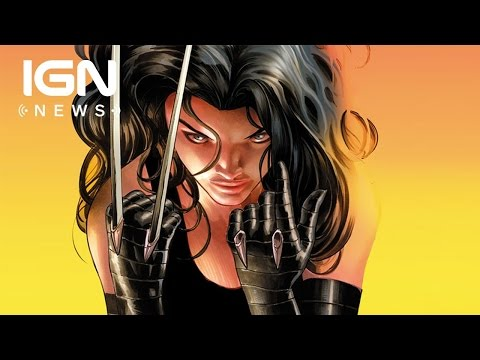 Bryan Singer Has Pitched Female Wolverine, X-Force Script in the Works - IGN News