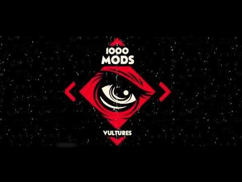 1000mods - Vultures (Full Album)