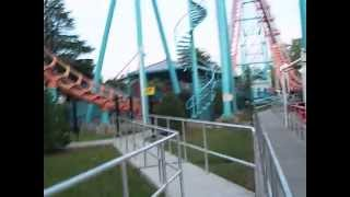 Carolina Cobra Carowinds,Charlotte N.C