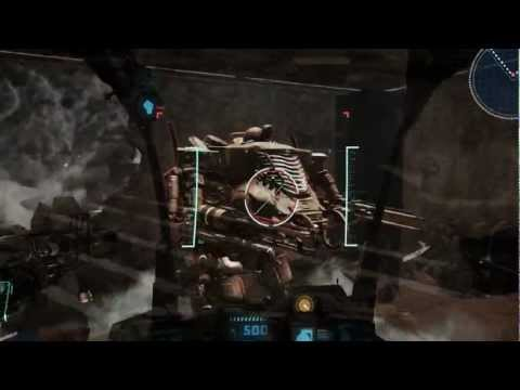 Hawken Destruction