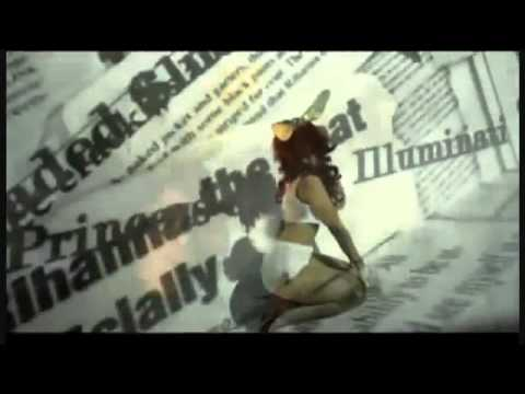 Rihanna - Princess Of The Illuminati