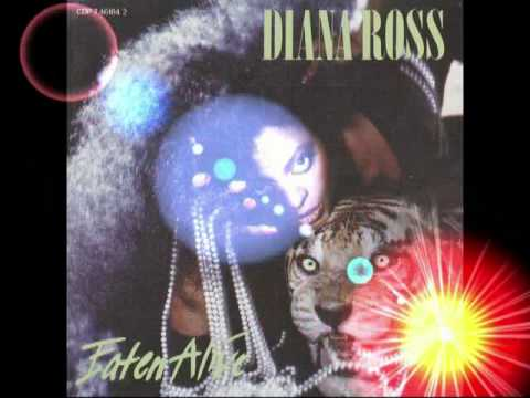 Diana Ross - Crime Of Passion