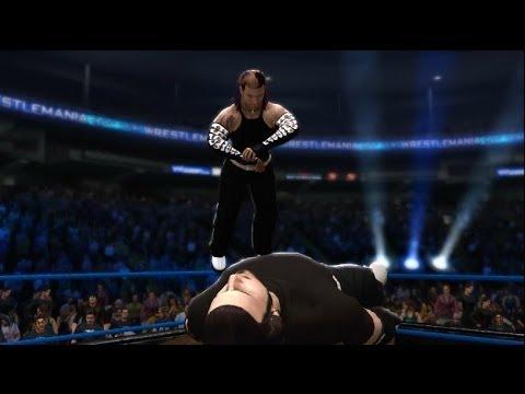 Jeff Hardy Wwe Wwe 2k14 Jeff Hardy vs Matt