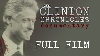 The Original Clinton Chronicles