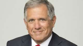 Leslie Moonves, CBS chairman and CEO, exits company