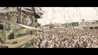 Radical Redemption - The Funfair of Madness (The Official Intents Festival 2015 Anthem)