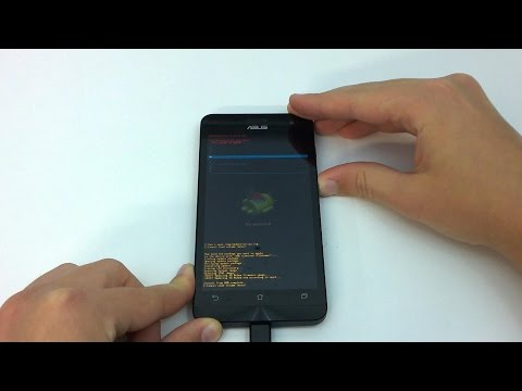 [Tutorial] How to Flash ASUS Zenfone 5 CN/TW to WW Firmware [English]