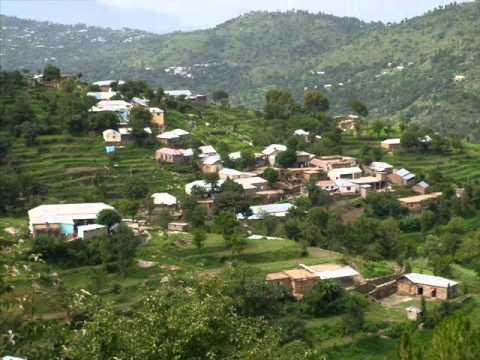 Malobandi - Buchabandi Union Council Karori ( Tum Chale Aao...